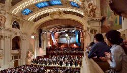 Online rendezik meg a jubileumi Prágai Tavasz fesztivált