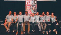 25 éves a Peron Music Tehetségkutató