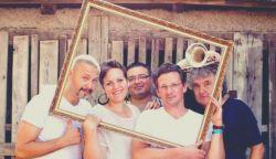 Játékos jazz az Akusztik színpadán (+VIDEÓ)