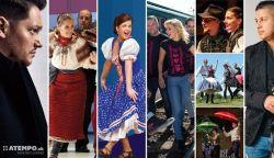 Augusztus közepén Kulturális napokat rendeznek Füleken - részletes program