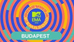 Budapest lesz az idei MTV European Music Awards házigazdája
