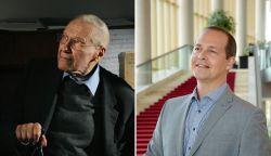 A spanyol királyi család is tiszteletét tette a magyar karmester próbáin