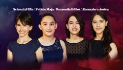 Ők képviselik Magyarországot a Virtuózok nemzetközi évadában – jön az elődöntő