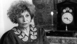 90 éve született Schubert Éva