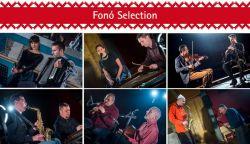 Fonó Selection: Egy teljes hét zene és együttlét – részletes program