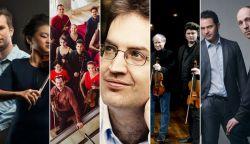 Dvorák művei szólalnak meg online a Budapest Quartet Weekend fesztiválon (+PROGRAM)