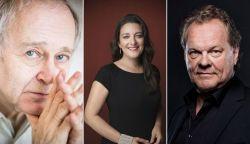 Online koncertekkel és különleges premierrel jönnek a Budapesti Wagner-napok