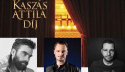 Ők a Kaszás Attila-díj 2021-es jelöltjei