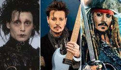 Életműdíjat kap Johnny Depp a San Sebastián-i filmfesztiválon