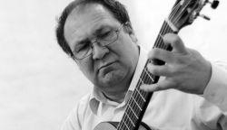 Elhunyt Szilvágyi Sándor gitárművész