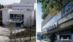 A Komáromi Jókai Színház és a kassai Thália Színház is a Magyar Teátrumi Társaság tagja lett