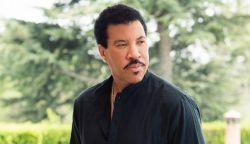 70 éves Lionel Richie