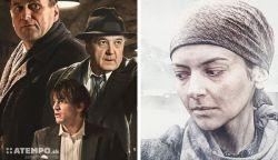 DUPLA ÖRÖM! Két Nemzetközi Emmy-díj jelölés a magyar film számára