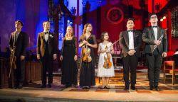 A Virtuózok viharos sikert arattak a londoni Covent Gardenben