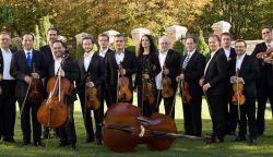 A klasszikus zenét népszerűsíti évvégi turnéjával aBeliczay Kamarazenekar