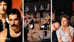 Komolyra fordítják a Queen, Quimby slágereket - otthonról dolgozik az Óbudai Danubia Zenekar (VIDEÓ)