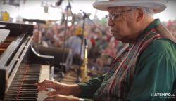 Koronavírus következtében elhunyt Ellis Marsalis Jr. amerikai jazz-zongorista