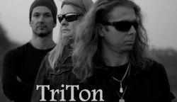 A TriTon és a Falltime ad koncertet a nagymegyeriek teraszok alatt