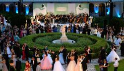 Elmarad az Anna-bál, de a 8. Balatonfüredi Prímásversenyt megtartják