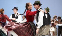 Nagyvárosi Folkudvar – koncertek, előadások, táncház