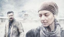 Újabb díjat nyert Szász Attila Örök tél című alkotását