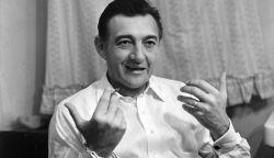 20 éves hunyt el Sinkovits Imre színészóriás