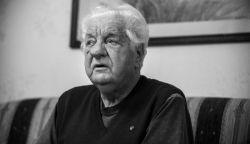 Elhunyt Balassa Sándor zeneszerző, a nemzet művésze