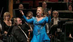 Elhunyt Edita Gruberová világhírű szoprán