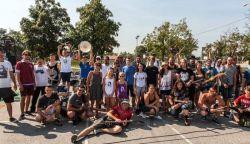 FELHÍVÁS! Zenéljünk közösen - Rockin Dunaszerdahely 2017