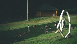 Vasárnap véget ért a Gombaszögi Nyári Tábor