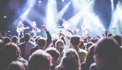 Merjünk koncertet szervezni