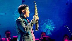 Bencze Máté döntős a Fiatal Zenészek Eurovíziós Versenyén - nézd meg az előadását