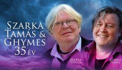A Ghymes együttes 35 év után új névvel folytatja