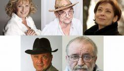 Ők kapták idén az életműdíjakat a Magyar Filmhét nyitónapján