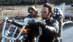 Elhunyt a Szelíd motoros, Peter Fonda amerikai színész