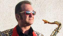 Meghalt Szaxi Maxi, a Hungaria és a Dolly Roll szaxofonosa