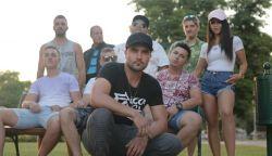 HALLGASD MEG: Ricco Flash Gútáról készített dalt és klipet