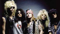 A 80-as évek legsikeresebb dala a Youtubeon a Guns N' Roses klasszikusa