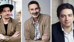 Novák Péter, Pál Ferenc és Balázs János is díjat kapott