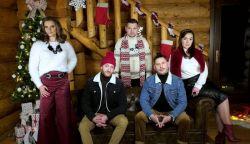 ÚJDONSÁG: Hangolódjunk a karácsonyra a For You feldolgozásával - White Christmas