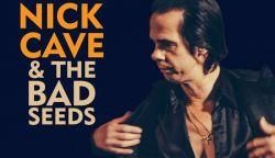 Nick Cave jövő májusban pótolja idén elmaradó budapesti koncertjét