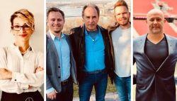 ÚJDONSÁG: Ismert közreműködők Varga Miklós Európa című dalának angol változatában