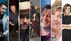 Zenészek emlékeznek online koncertekkel a nemzeti összetartozás napján