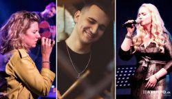 Online koncertek Budapestről és Somorjáról – jönnek a JazzNapok