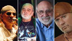 Charlie, Kaláka, Első Emelet - folytatódnak a Lemezjátszó Classic-estek