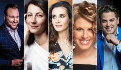 Jönnek az ingyenes Pályacsúcs-esték online a Madách Színházból