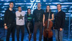 A felvidéki CRUX zenekar ismét a Szikra-díj jelöltjei között – SZAVAZZUNK!