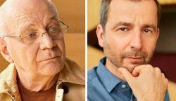 Bereményi Géza és Grecsó Krisztián kapta idén a Libri-díjat