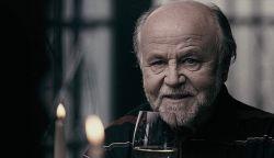 80 éves Haumann Péter