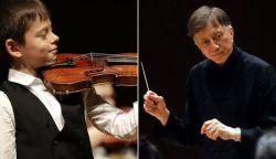 Jótékonysági hangversenyt ad a Zeneakadémián Vásáry Tamás és Gertler Teo